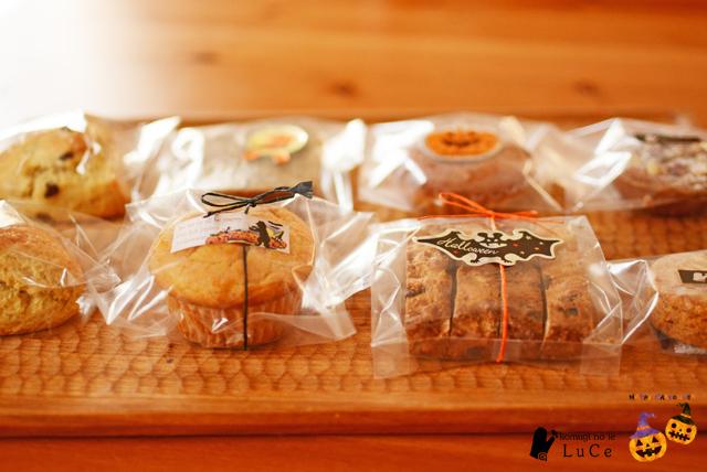 焼き菓子10月セット7