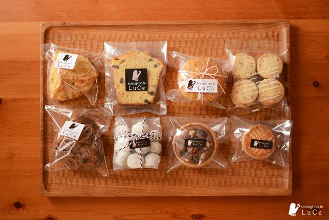 3月焼き菓子セット10