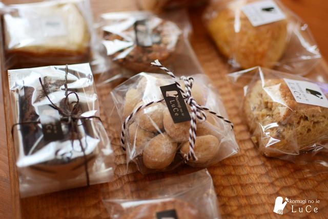 7月焼き菓子セット3