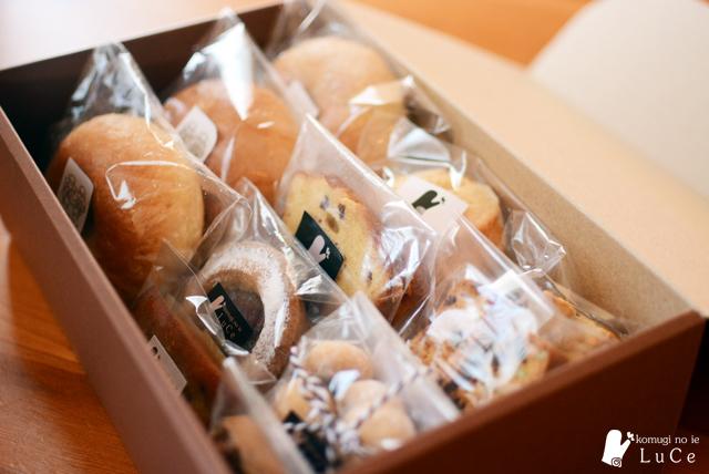11月焼き菓子セット2
