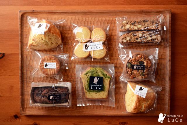 5月焼き菓子セット2