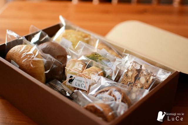 5月焼き菓子セット4