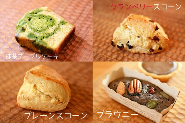 5月焼き菓子セット66