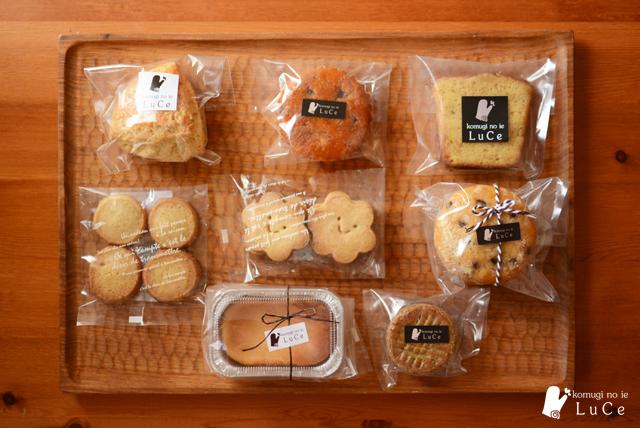 7月焼き菓子セット2