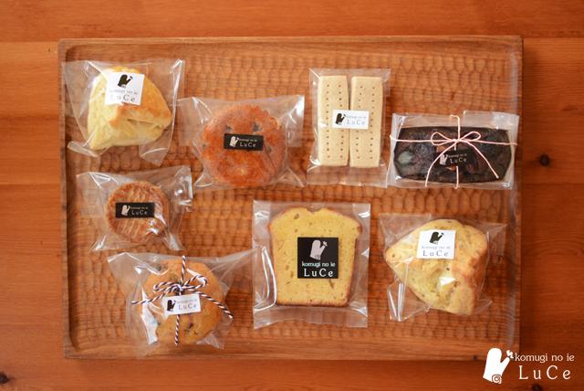 9月焼き菓子セットs2