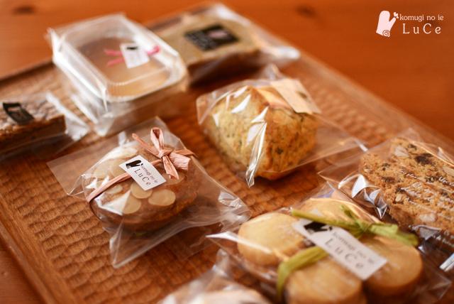 4月焼き菓子セット3