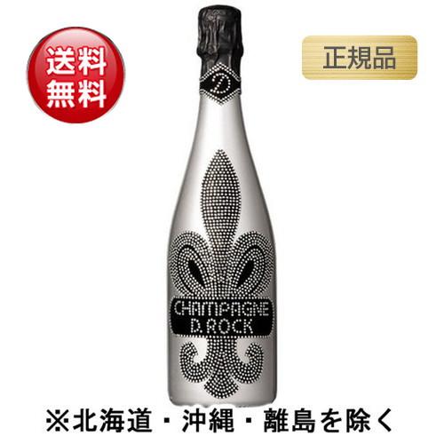ディーロック ブラン・ド・ブラン 正規品 750ml,シャンパン,Champagne,コナリカ―