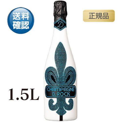 ディーロック グラシア ルミナス マグナム 正規品 1500ml,シャンパン,Champagne,コナリカ―