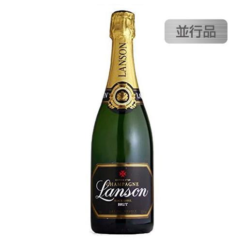ランソン ブリュット ブラックラベル,シャンパン,Champagne,スパークリングワイン,コナリカ―