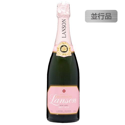 ランソン ブリュット ロゼ,シャンパン,Champagne,スパークリングワイン,コナリカ―