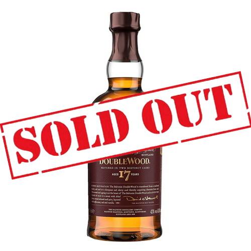 バルヴェニー 17年 ダブルウッド,ウイスキー,whiskey,whisky,コナリカ―