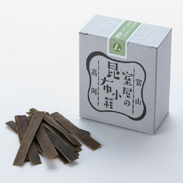 【昆布小箱 チャーミン昆布】 ★デザイン性の高さが魅力!8種のフレーバーで展開しています♪【小箱‐3602】