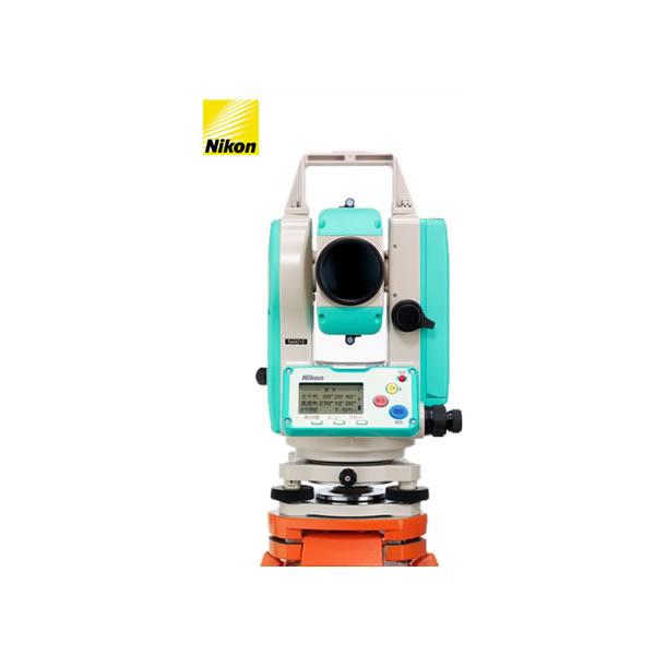 ニコントリンブル トータルステーション NST-C1r 実測セット付き