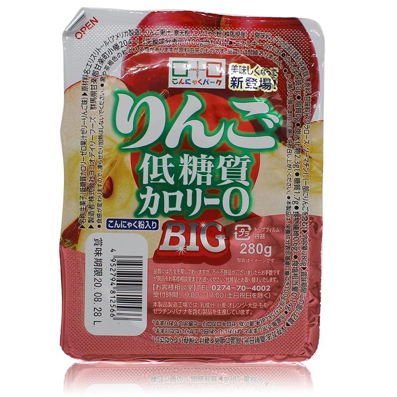 りんご低糖質0カロリー