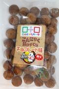 こんにゃく鈴カステラ(チョコレート味)1袋