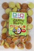 こんにゃく鈴カステラ(メロンパン味)1袋