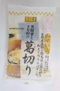 黒糖蜜ときな粉の葛切り250g