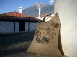 グァテマラ サンタカタリーナ農園 シティロースト(200g)