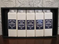 【お中元・ギフト・プレゼント・ご贈答用】リキッドアイスコーヒーギフト(5本入り)