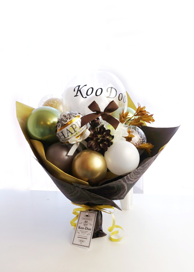バルーン花束 バルーンブーケ バルーンアレンジ バルーンギフト通販ショップ KOO-DOO