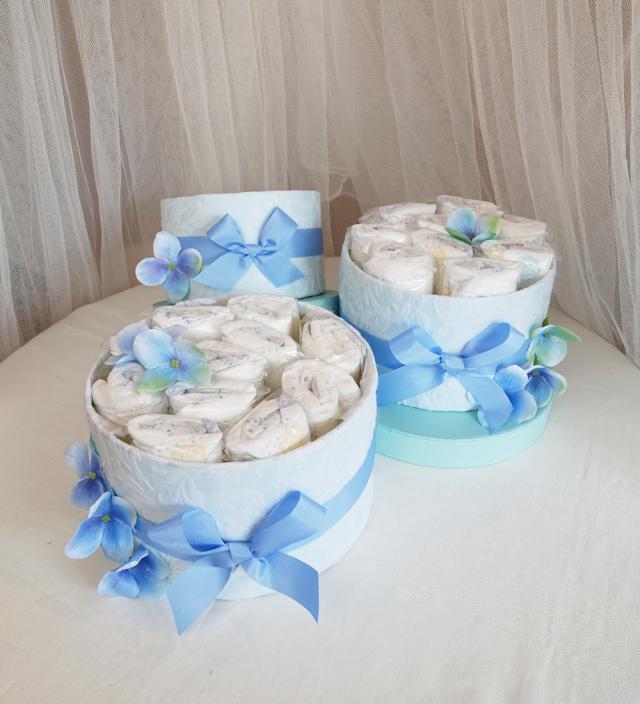 バルーンケーキ おむつケーキ ベビーシャワー ぬいぐるみ バルーンアート通販ショップ KOO-DOO