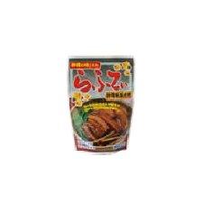らふてぃ ゴボウ入(165g)