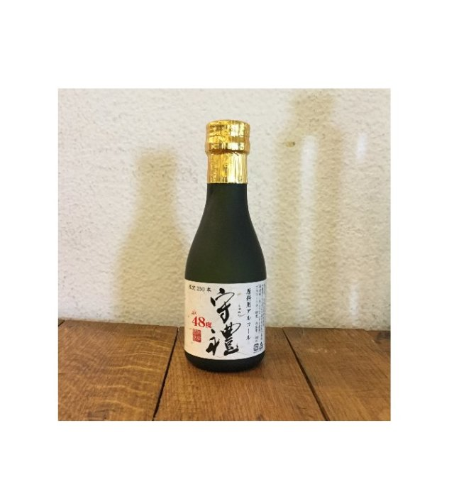【数量限定商品】守禮仕次ぎ酒48度180ml