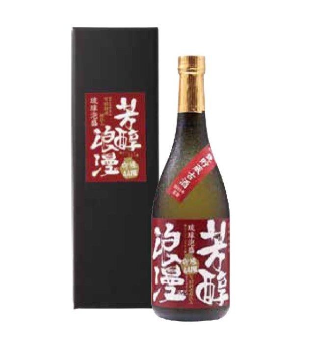 【限定商品】芳醇浪漫 甕古酒2014年蒸留44度 720ml