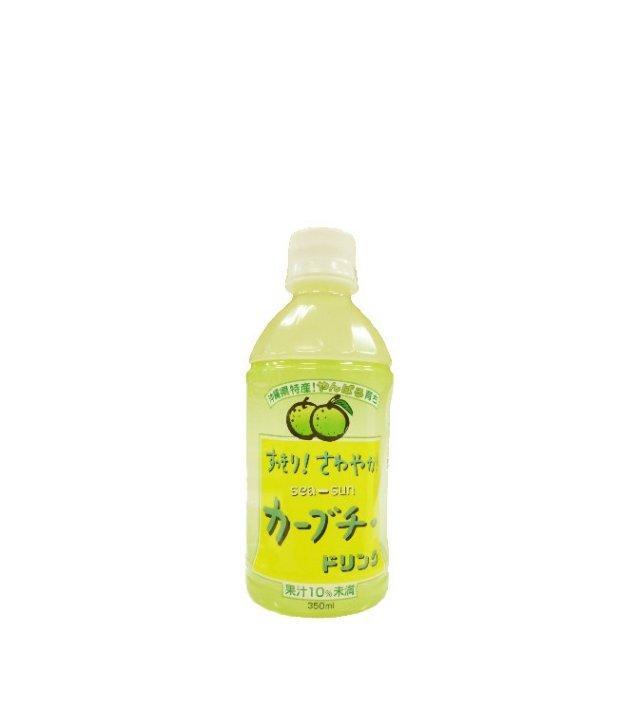 勝山カ―ブチードリンク350ml