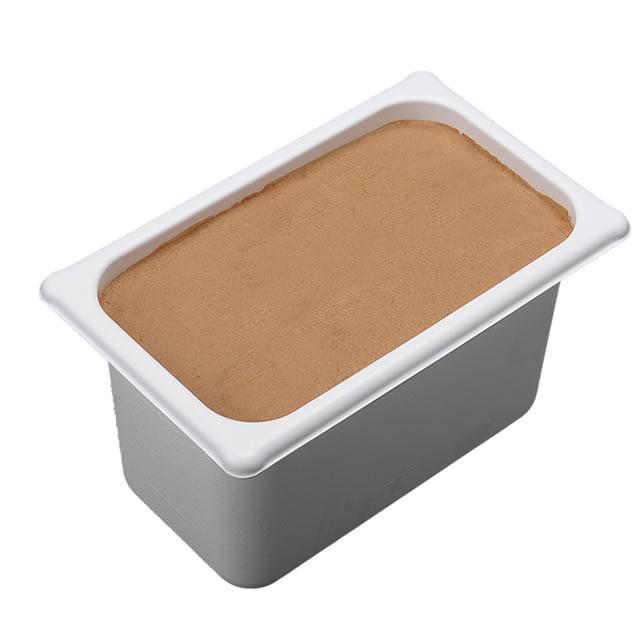 業務用3000ml古蓮のチョコレートアイスクリーム
