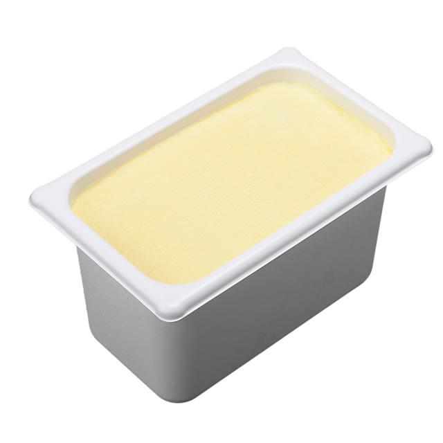 バニラアイスクリーム業務用3000ml古蓮のバニラアイスクリーム
