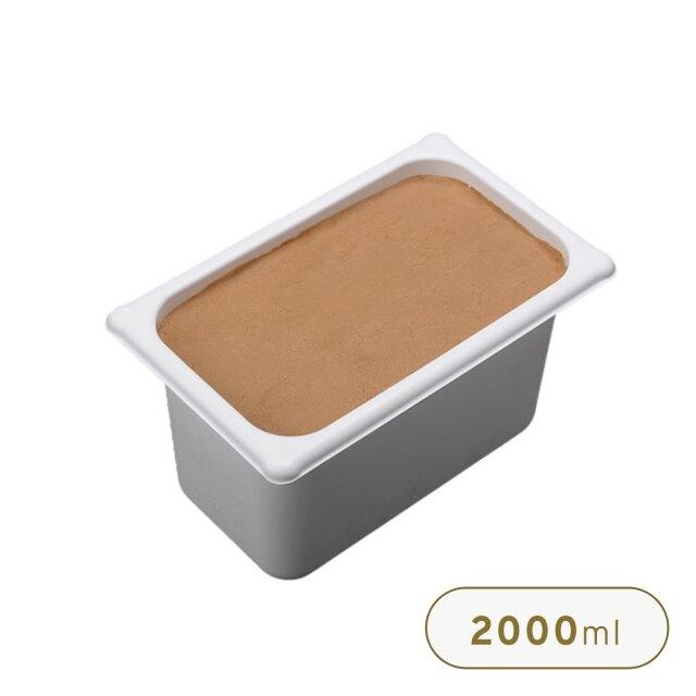 古蓮チョコレートアイスクリーム (2000ml) 【パーティーパック】