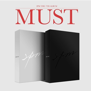2PM 7集「MUST」