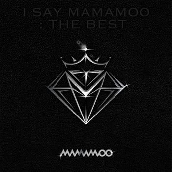 MAMAMOO 「I SAY MAMAMOO:THE BEST」【2CD】
