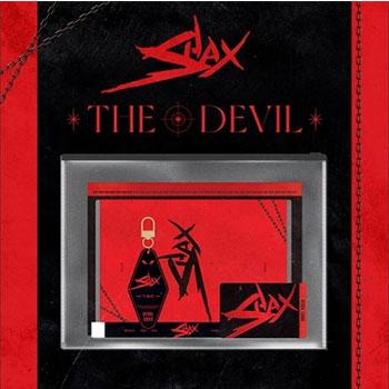SHAX「THE DEVIL」【ドラマ「イミテーション」OST】