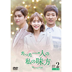 たった一人の私の味方 DVD-BOX2(10枚組)