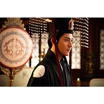 皇帝と私の秘密~櫃中美人~DVD-BOX