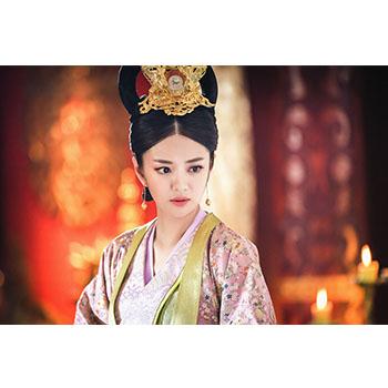 独孤伽羅~皇后の願い~DVD-BOX