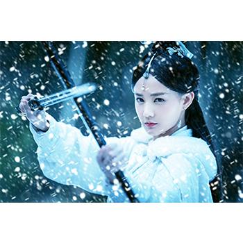 剣王朝~乱世に舞う雪~