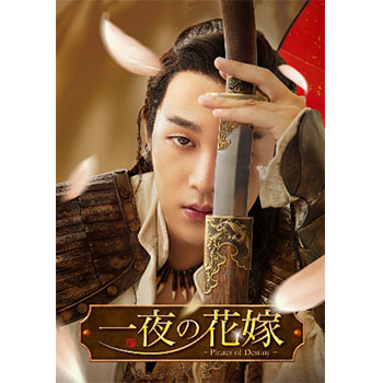 一夜の花嫁~Pirates of Destiny~ DVD-BOX2
