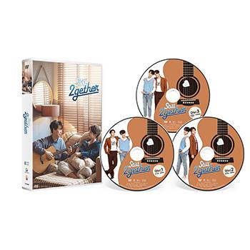 Still 2gether DVD-BOX