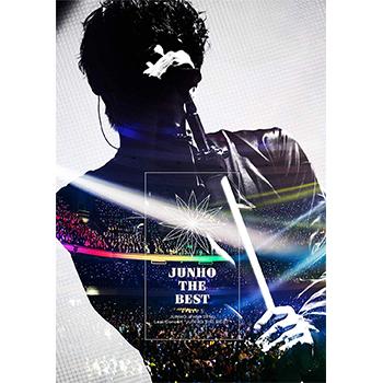 "JUNHO(From 2PM)「Last Concert""JUNHO THE BEST""」(初回生産限定盤)"
