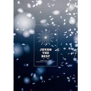 """JUNHO(From 2PM)「Last Concert""""JUNHO THE BEST""""」(通常盤)"""