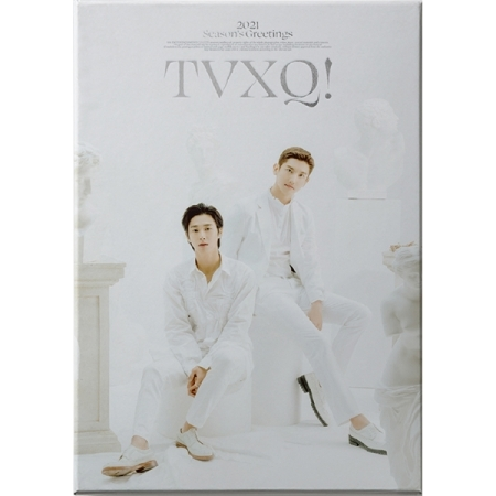 TVXQ! SEASON'S GREETINGS