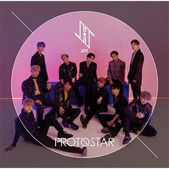 JO1「PROTOSTAR」(初回盤B)【CD+フォトブックレット】