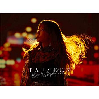 テヨン「#GirlsSpkOut」(通常盤)【CD】
