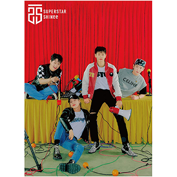 SHINee New Mini Album