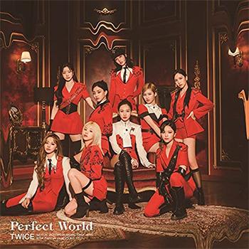 TWICE「Perfect World」