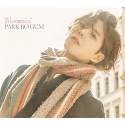 パク・ボゴム「Bloomin'」(初回限定盤)【CD+DVD】