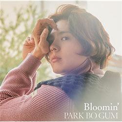 パク・ボゴム「Bloomin'」(通常盤)【CD】